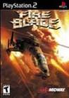 Fire Blade Image