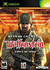 Return to Castle Wolfenstein: Tides of War Image