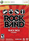 Rock Band Track Pack Volume 2 Image