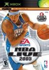 NBA Live 2005 Image