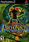 Psychonauts Image