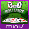 5-in-1 Solitaire Image