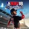 R.B.I. Baseball 18 Image