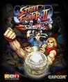 Super Street Fighter II Turbo Pinball FX Image