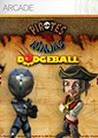 Pirates vs Ninjas Dodgeball Image