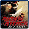 Rush'N Attack Ex-Patriot Image