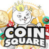 Coin Square Image