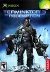 Terminator 3: The Redemption Image