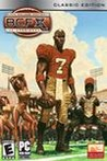 Black College Football Experience Image