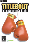 Title Bout Championship Boxing Image
