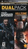 Dual Pack: Syphon Filter Logan's Shadow / Killzone Liberation Image