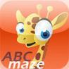 ABC FLASH CARDS MAZE TILT Image