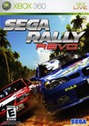 Sega Rally Revo Image