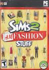 The Sims 2: H&M Fashion Stuff Image