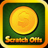 Lucky Lotto Scratch Offs HD Image