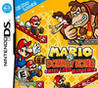 Mario vs. Donkey Kong: Mini-Land Mayhem Image
