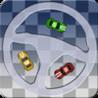 Old School Ghost Racing Image