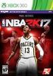 NBA 2K17 Product Image