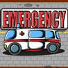 Emergency Police Race Image