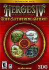 Heroes of Might and Magic IV: The Gathering Storm Image