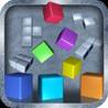 3D Blocks Premium Image