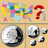 1 Coin 1 State Image