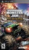 Monster Jam: Path of Destruction Image
