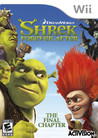 DreamWorks Shrek Forever After Image