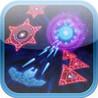 Neon Space Shooter - Fun Galatic Space Battle Image
