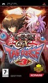 Yu-Gi-Oh! Duel Monsters GX: Tag Force 3 Image