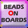 Beads On Boards - Design Gallery and Activity Kit Image