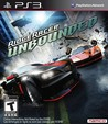 Ridge Racer Unbounded Image