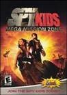 Spy Kids 2: Mega Mission Zone Image