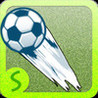 A Finger Soccer Image