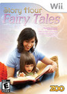 Story Hour: Fairy Tales Image