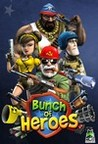 Bunch of Heroes Image