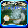 Hidden Objects: Ghostly Worlds Image