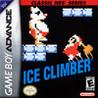 Classic NES Series: Ice Climber Image