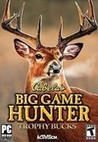 Cabela's Big Game Hunter: Trophy Bucks Image