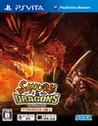 Samurai & Dragons Image