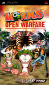 Worms: Open Warfare Image