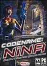 Codename: Nina - Global Terrorism Strike Force Image