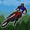 Big Air Motocross Image