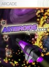 Asteroids & Deluxe Image