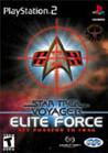 Star Trek: Voyager Elite Force Image