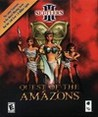 The Settlers III: Quest of the Amazons Image