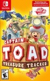 Captain Toad: Treasure Tracker Image