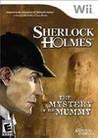 Sherlock Holmes: Mystery of the Mummy Image