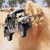 Death Racing Image