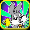 Bunny Balls - An Easter Candy Egg Hunt Race Image